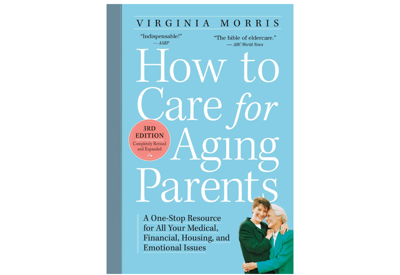 how to care for aging parents essay Caring for aging parents in the us and germany, women are far more likely than men to have provided personal care to an aging parent.